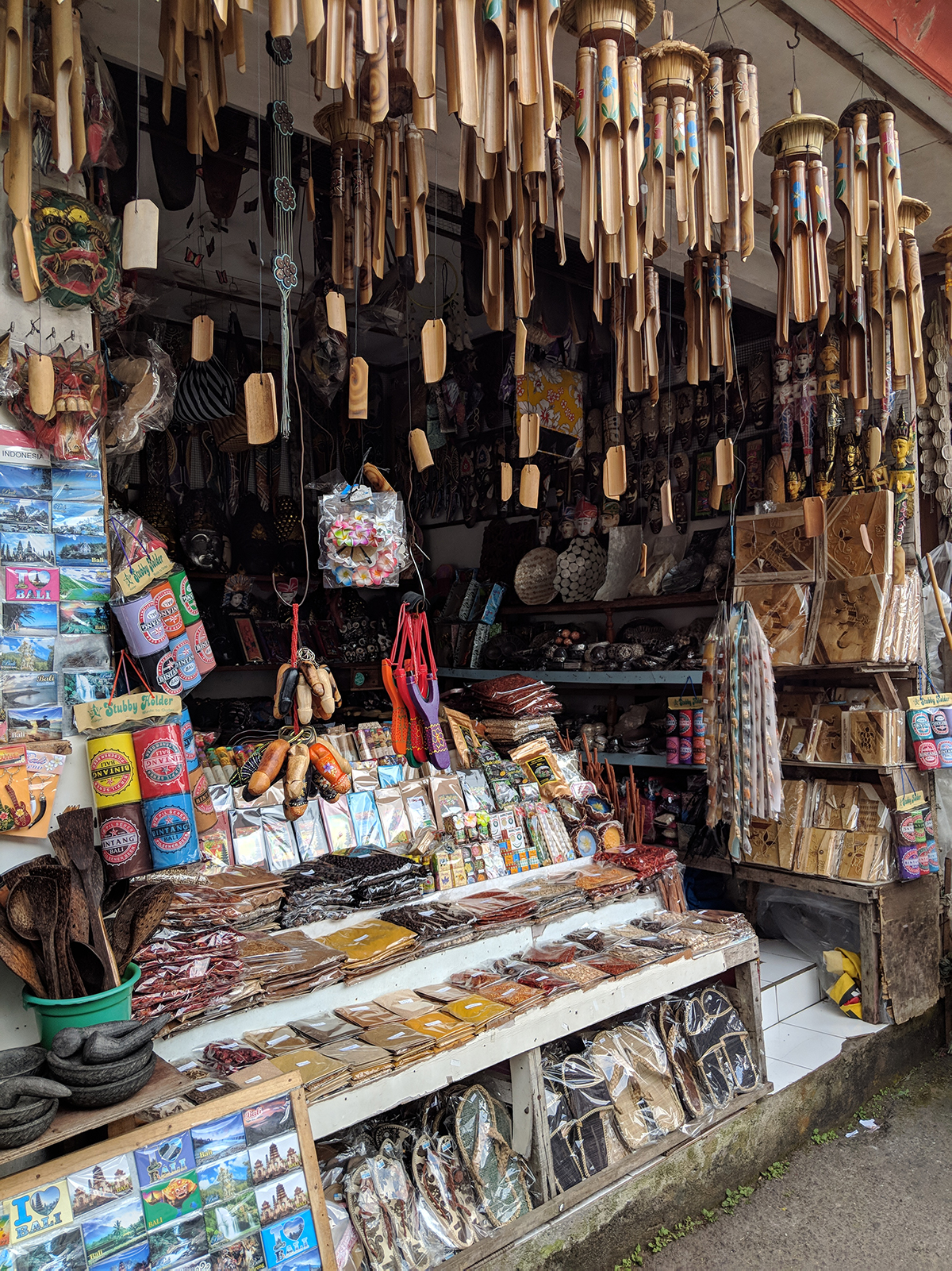 How To Buy Vanilla In Bali Where Is Jane Now